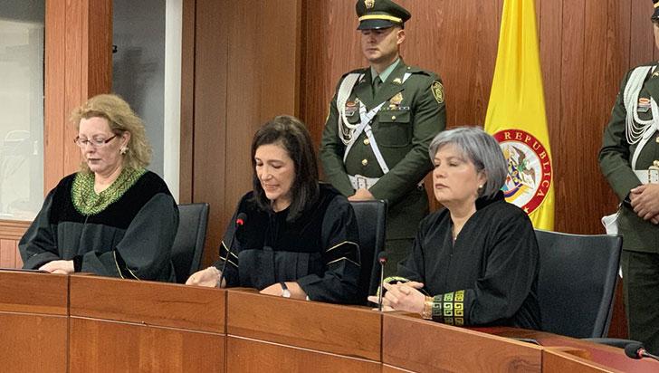 """""""Tomaremos decisiones sin presión; justicia debe obrar sin favoritismos"""": Cortes"""