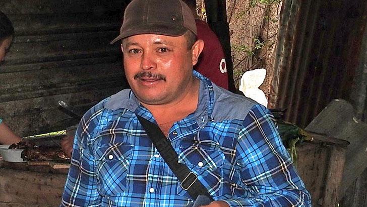 Denuncian asesinato de Wilson Saavedra, excomandante de las Farc desmovilizado