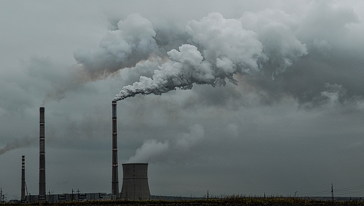 Más de 200.000 muertes hay al año en América Latina por contaminación del aire: ONU