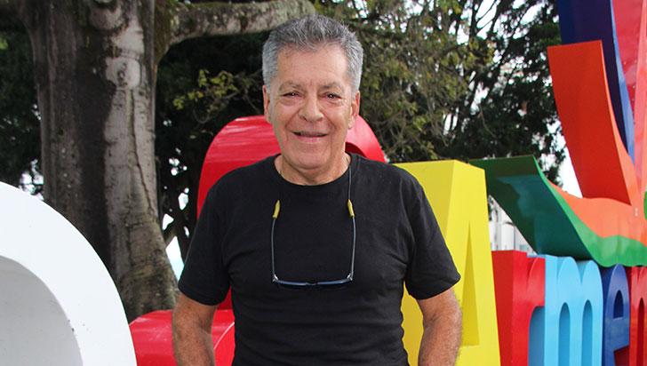 Reinel Suárez, primer quindiano en ganar una medalla de oro en Juegos Nacionales