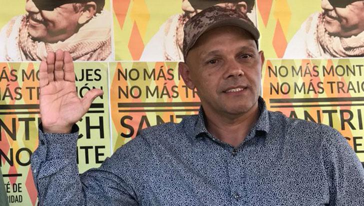 JEP confirmó orden de captura contra alias El Paisa