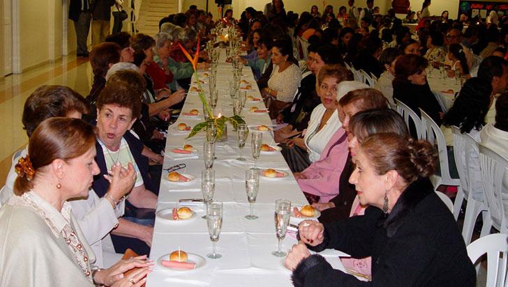 Este viernes, banquete de amor por el Seminario Mayor Juan Pablo II