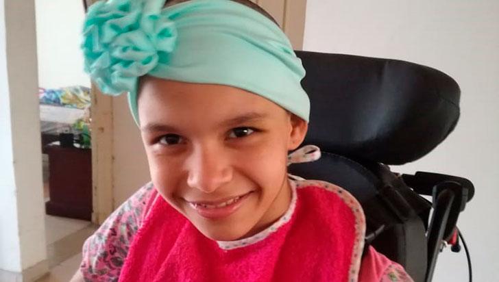"""""""Gracias a LA CRÓNICA y a todos los que hicieron posible el tratamiento"""": Lorena Quevedo"""