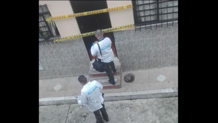 Mujer de 19 años se quitó la vida en Calarcá
