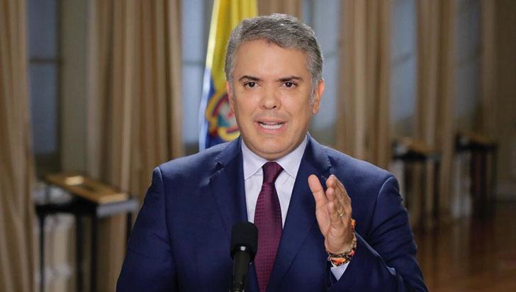 Aceptación de Duque cae al 32% y el pesimismo en Colombia sube a 70%, según encuesta