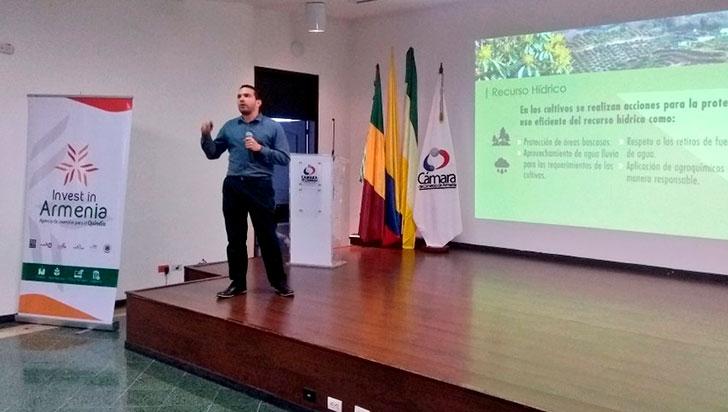 """""""Hass tiene requerimientos similares a los cultivos tradicionales de Colombia"""": Portafolio Verde"""