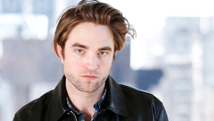 Robert Pattinson será el nuevo Batman en la cinta dirigida por Matt Reeves