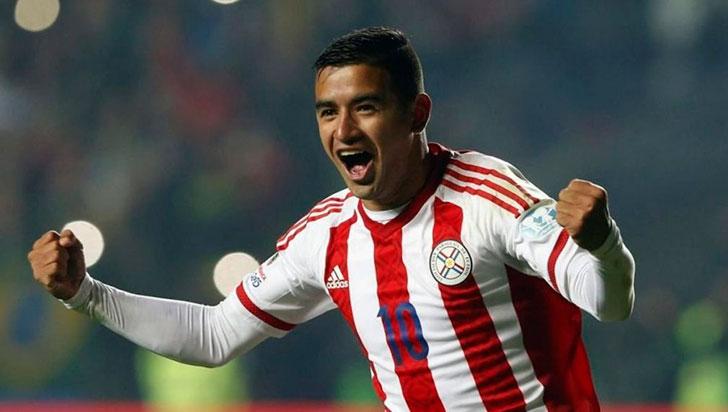 Con problemas de tiempo, Paraguay afrontará la Copa
