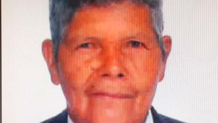 Buscan a los familiares de Ignacio Berjan