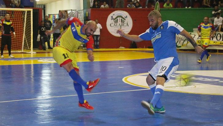 Caciques del Quindío cayó 4-5 con Ángeles de Bogotá y es subcampeón de Las Américas