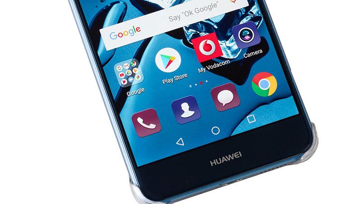 Google permitirá a Huawei descargar Google Play, pero no actualizar Android