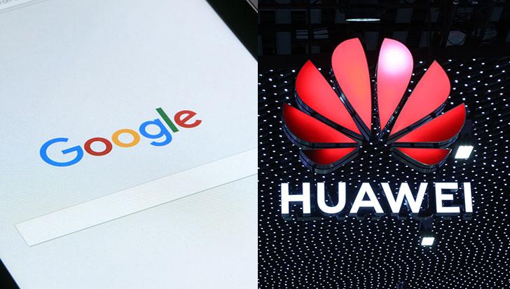 ¿Por qué Google dejará de venderle componentes y programas a Huawei?