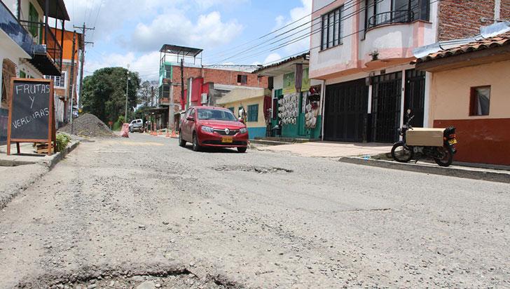 Empresas de aseo no tendrán paso por Pueblo Tapao para ir al relleno