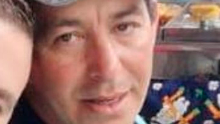 En Génova le darán el último adiós a José Yesid Castaño