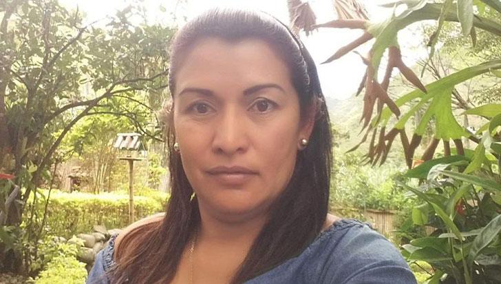 Desconocidos asesinaron a Paula Rosero, personera de Samaniego, Nariño