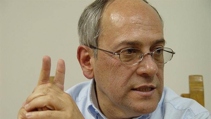 Senador Jose Obdulio Gaviria sufre un infarto en el Congreso