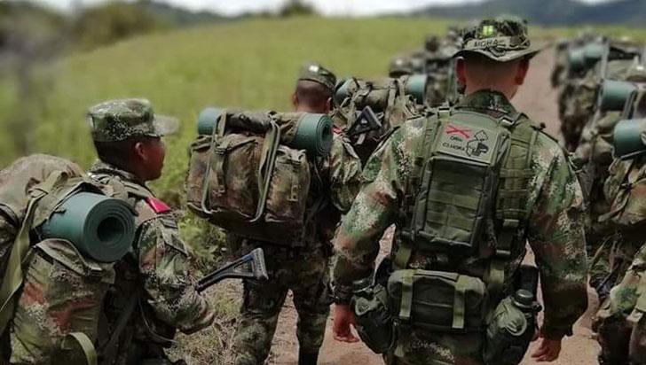 Ejército negó que esté interrogando a oficiales por artículo del New York Times