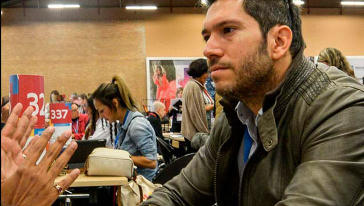 Compradores de tres países conocerán la oferta quindiana de ropa deportiva