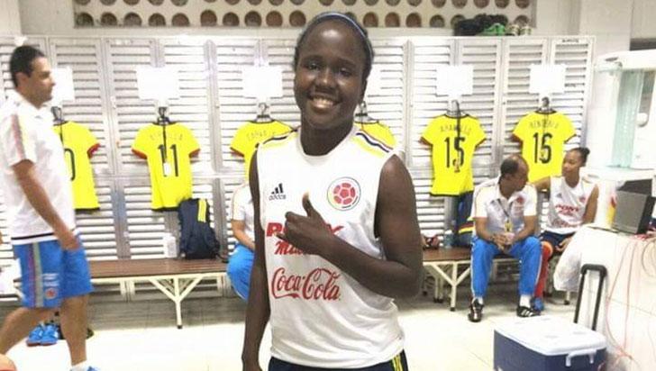 Causas de la muerte de la futbolista Leidy Asprilla aún son un misterio