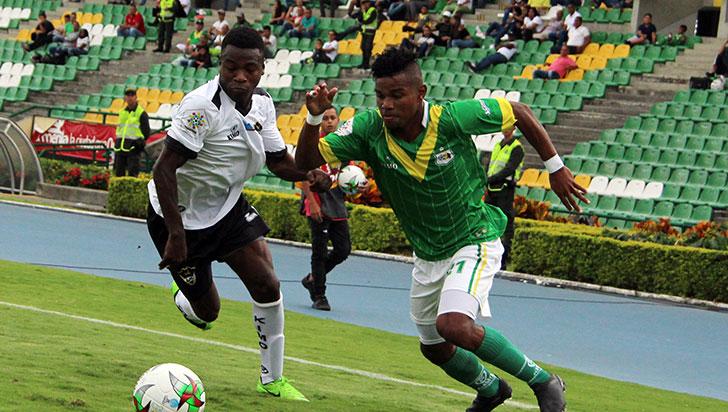 Quindío y Llaneros FC se ponen al día en semifinales de la B