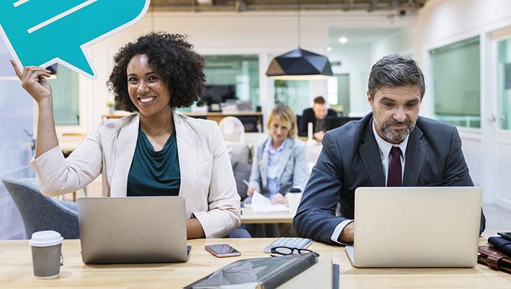 Subir termostato de la oficina da mayor productividad femenina, según estudio