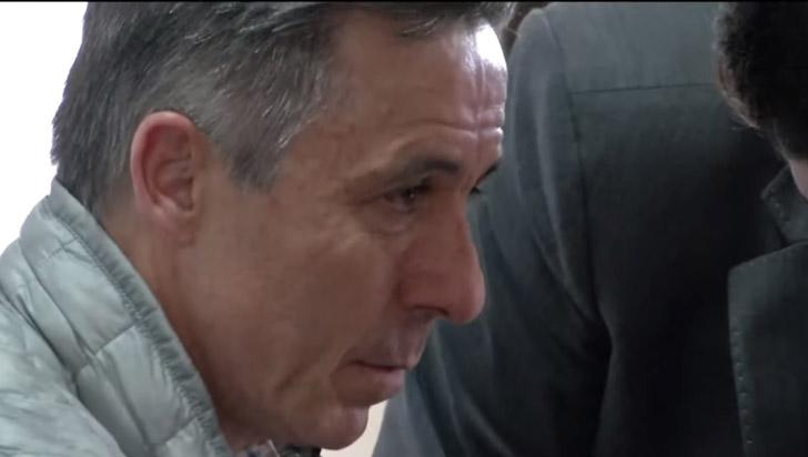 Roberto Prieto Uribe deberá cumplir cinco años de cárcel por caso Odebrecht