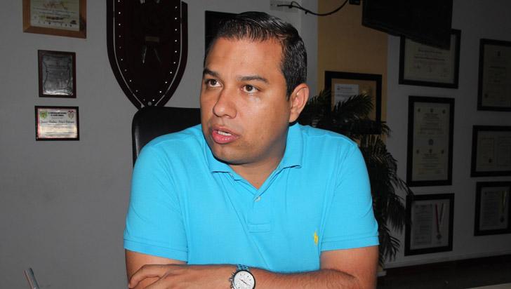 Procuraduría citó a juicio disciplinario al alcalde de Quimbaya