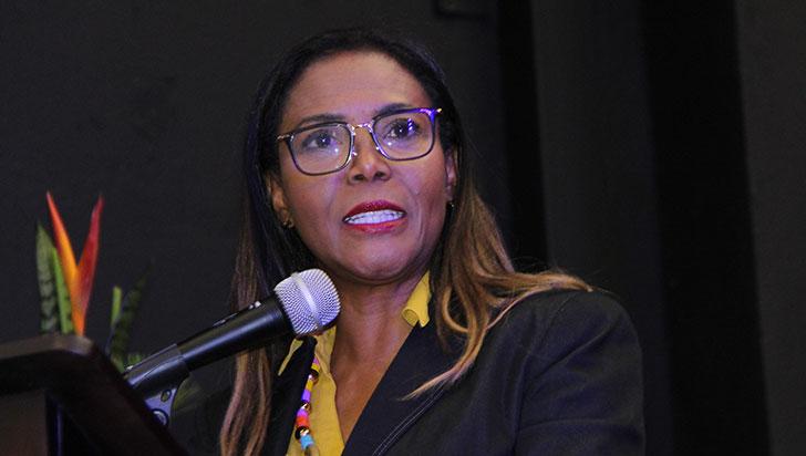 Ministerio de Cultura reinauguró el teatro Gildardo Tovar Giraldo de La Tebaida