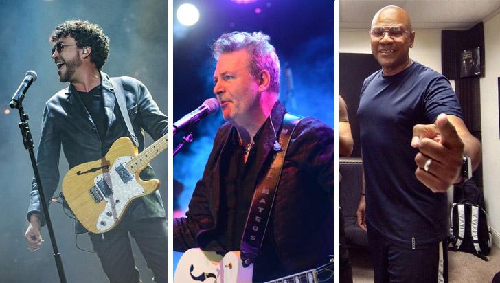 Con Cassette, Miguel Mateos, Boney M y Poligamia compartirán escenario en Colombia
