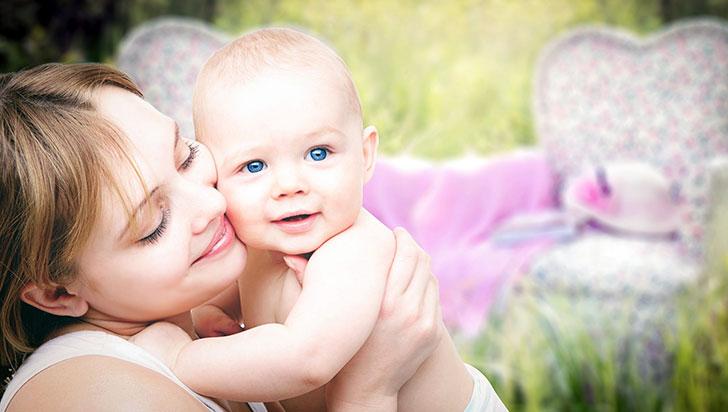 El autismo puede ser diagnosticado con anticipación midiendo el nivel de atención del bebé