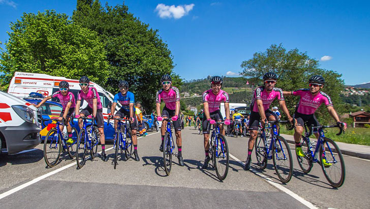 Por casos de dopaje, Manzana Postobón acaba su equipo de ciclismo
