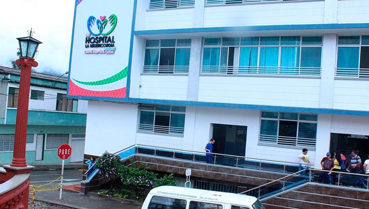 Recursos que entregó secretaría de Salud obedecen a gestión de los hospitales