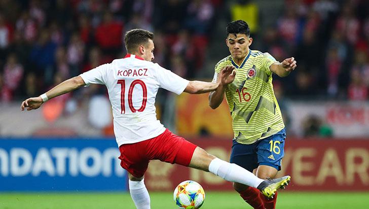 Colombia afrontará este domingo segunda salida en mundial sub-20 versus Senegal