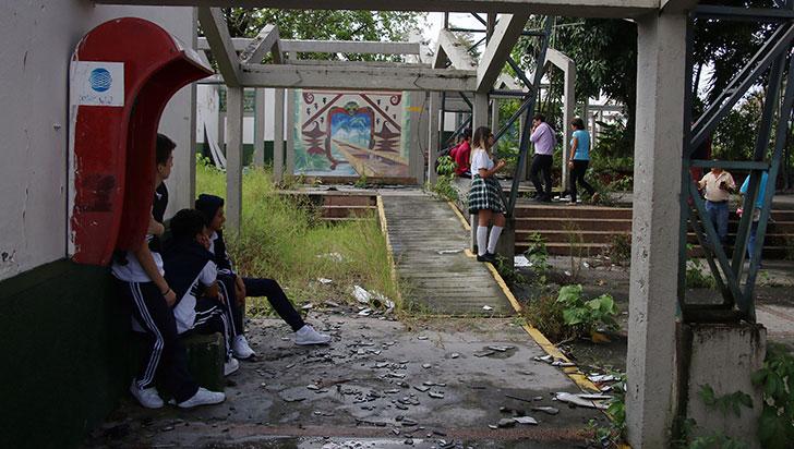 Fallo ordena solucionar impases en construcción del Rufino Sur