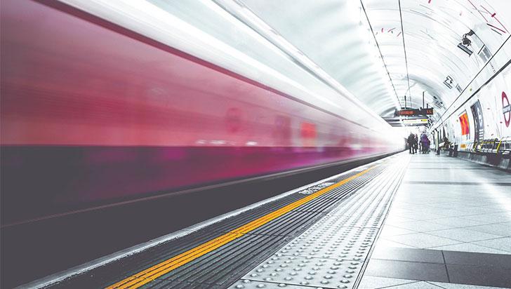 ¡Un tren sin conductor! Australia lanza su primera línea de metro