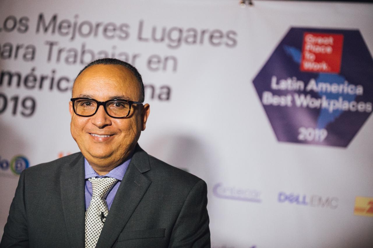 Efigas fue elegida como uno de los mejores lugares para trabajar en Latinoamérica