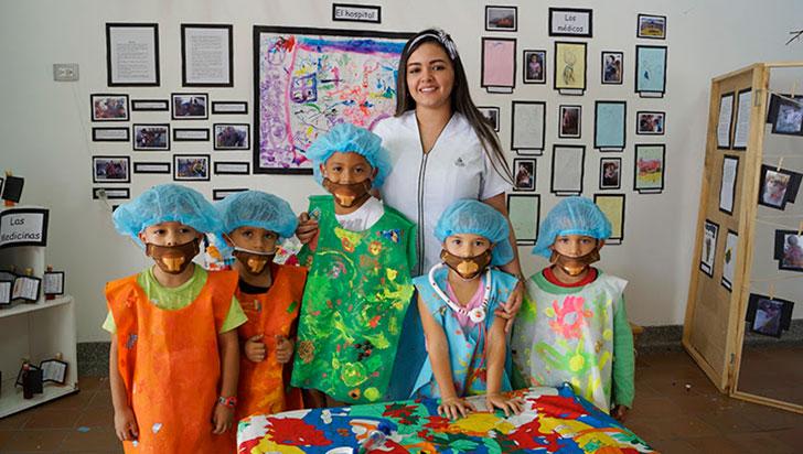 Este sábado inician capacitaciones en educación inicial y primera infancia