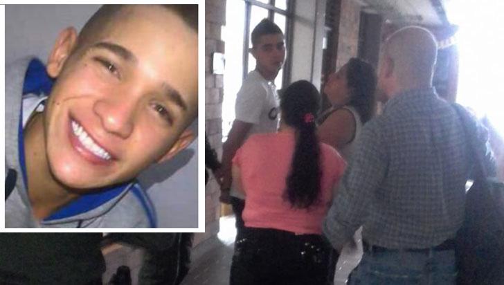 Joven fue condenado a más de 8 años por asesinar a Juan David Rodríguez
