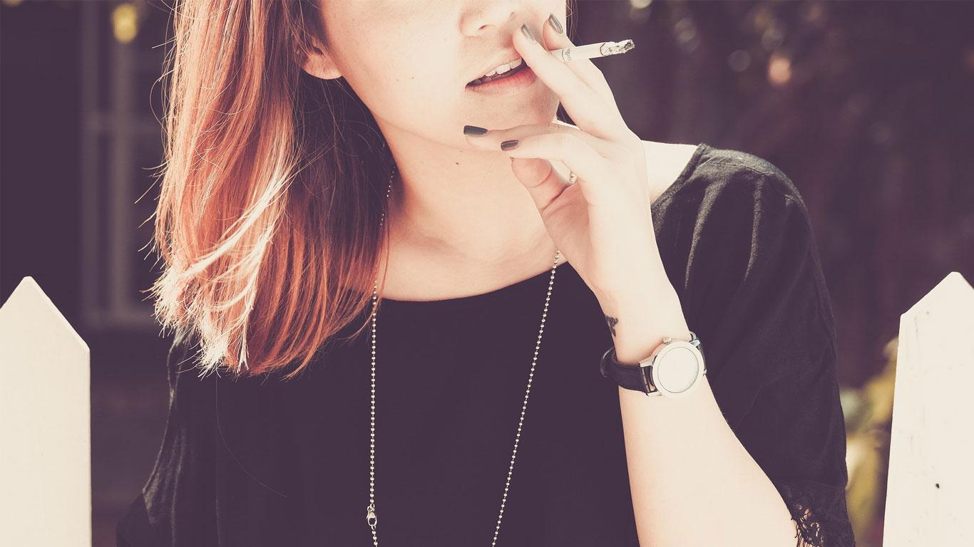 Empezar a fumar a edades tempranas se relaciona con el aumento de la mortalidad