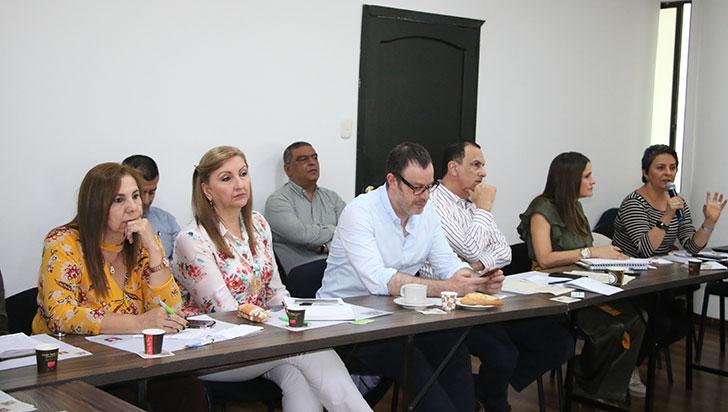 Turismo y TIC, apuestas del Quindío en agenda de economía naranja