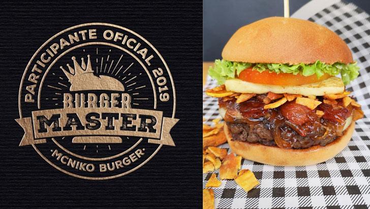 Burger Master: La mejor hamburguesa del Quindío es Mc Niko Burger