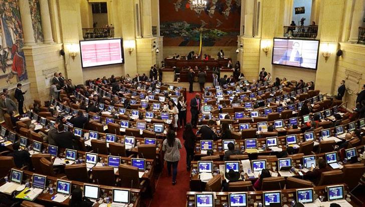 Cámara de Representantes aprobó creación del ministerio del Deporte