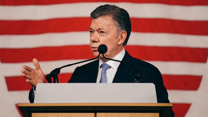 Expresidente Santos será investigado por caso Odebrecht