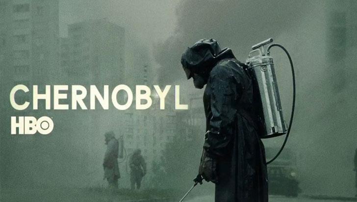 Chernobyl se proyecta como una de las mejores series de la historia