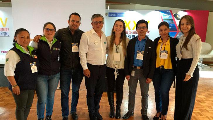 """""""Quindío proyecta turismo sostenible y cultural"""": Carlos Montaño"""