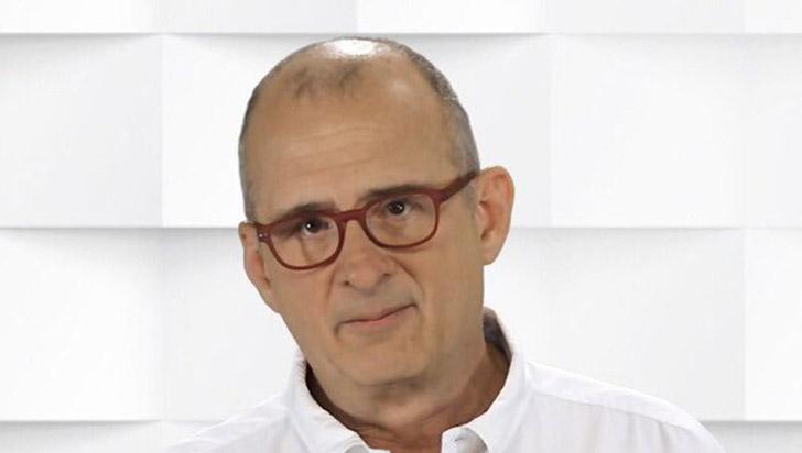 Falleció Jota Mario Valencia, icónico presentador de la televisión colombiana