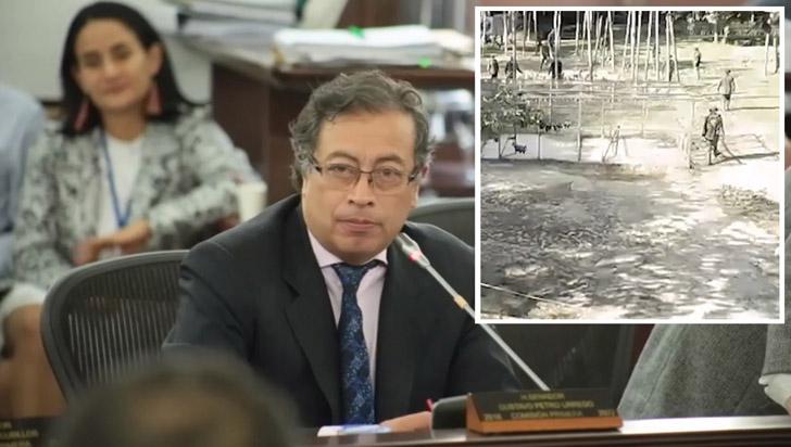 """Petro denuncia entrenamiento que convierte a soldados en """"asesinos"""""""