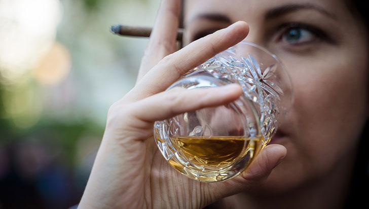 Corte tumbó normas que prohibían consumo de alcohol y sustancias psicoactivas en espacio público