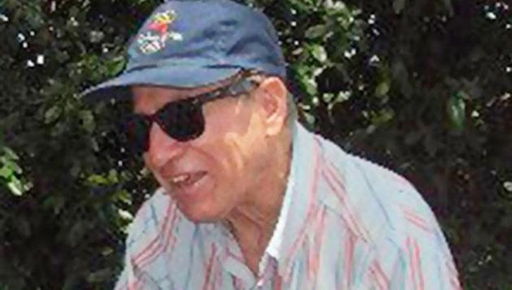 Orlando Aguirre López, homenaje a la humildad