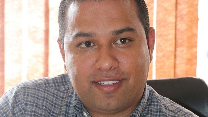 Con la recepción de los testimonios avanza el proceso a Jaime Andrés Pérez